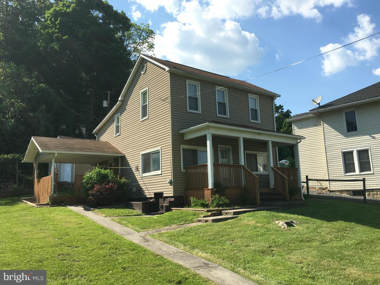 Property For Sale In Allegany County Md