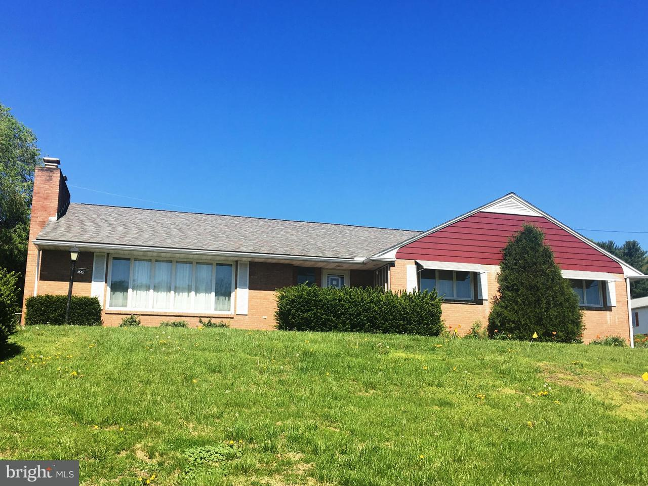 Property For Sale Allegany County Md