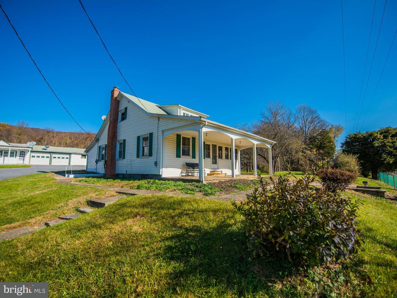12564 John Marshall Hwy Linden Va Mls 1000129485 Better Homes And Gardens Real Estate