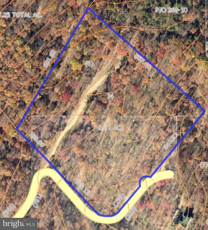 Local Real Estate: Land for Sale — Baker, WV — Coldwell Banker