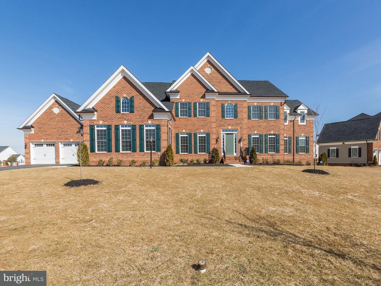 12178 hayland farm way ellicott city md mls for Md home builders