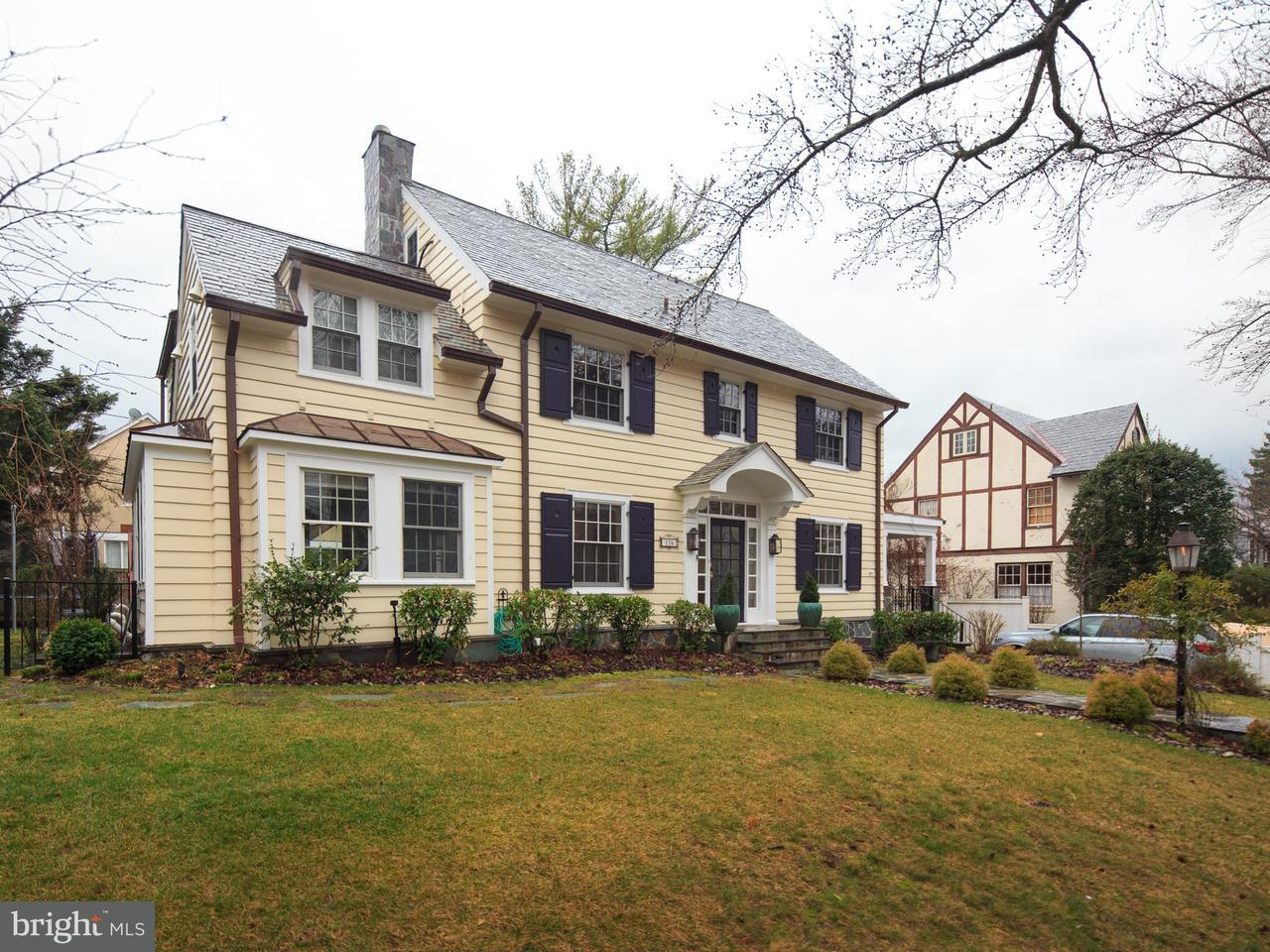 116 hesketh st chevy chase md mls 1000218832 era - Maison ecologique maryland chavy chase ...