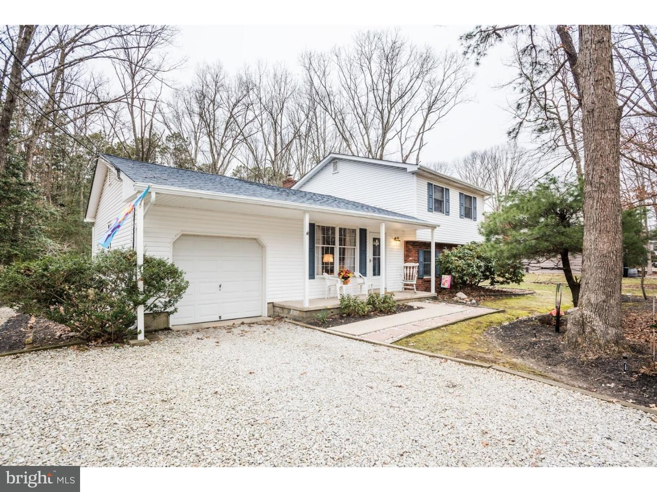 Local Real Estate: Foreclosures for Sale — Shamong, NJ — Coldwell Banker