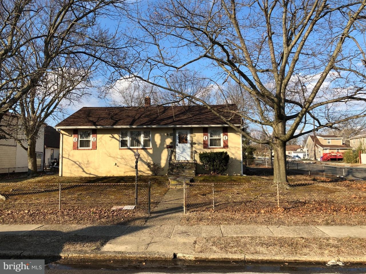 Local Real Estate: Foreclosures for Sale — National Park, NJ ...