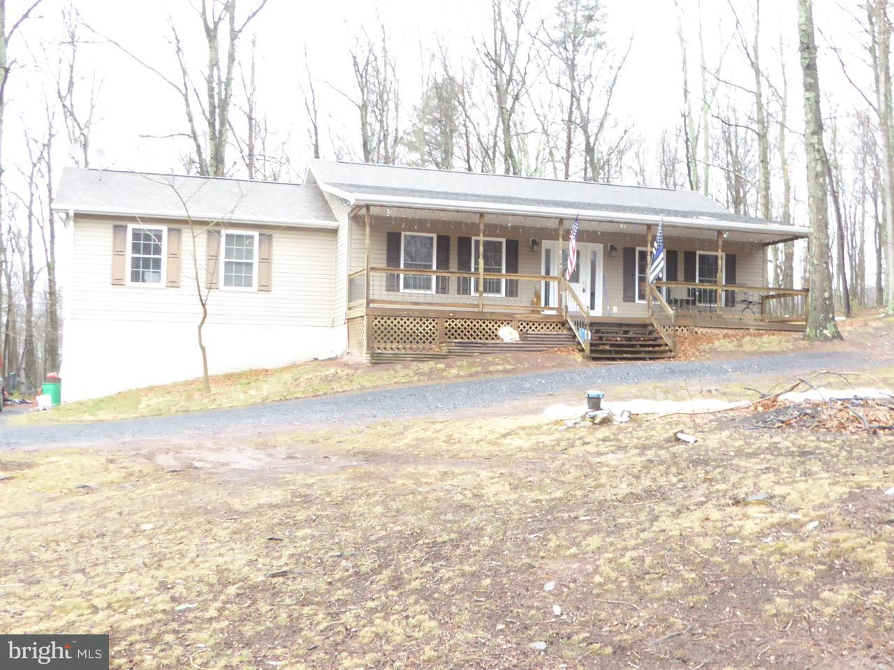 Local Real Estate: Homes for Sale — Romney, WV — Coldwell Banker