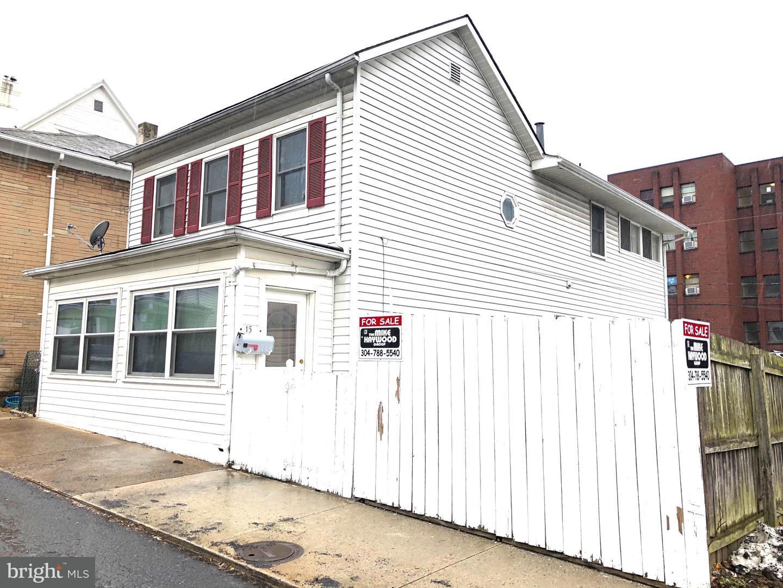 Local Real Estate: Homes for Sale — Keyser, WV — Coldwell Banker