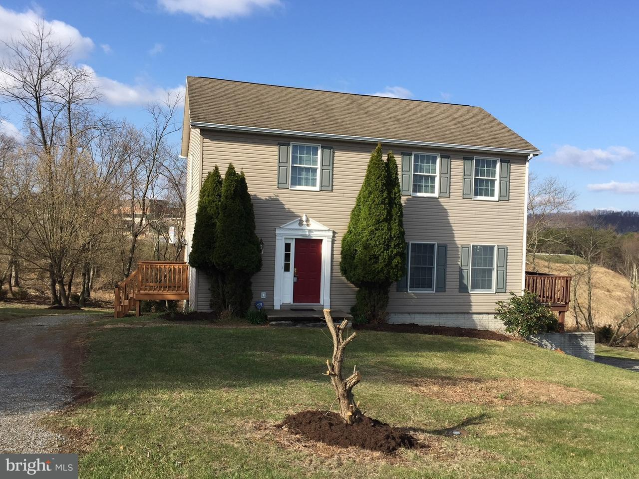 47 Finch Dr Berkeley Springs Wv Mls 1000339674 Era