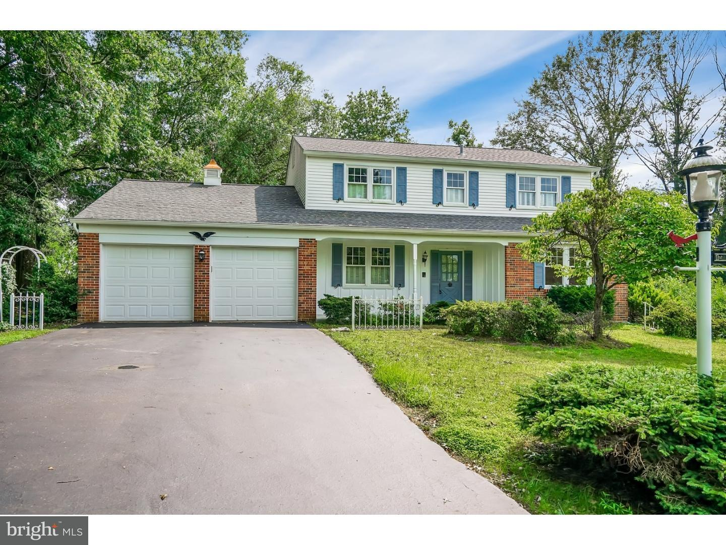 Homes For Sale Rose Lane Haverford Pa