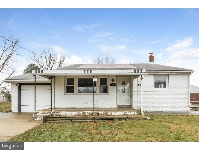 Real Estate Listings & Homes for Sale in Bellmawr, NJ — ERA