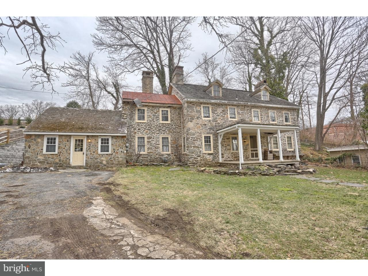 Homes For Sale In Havertown Pa