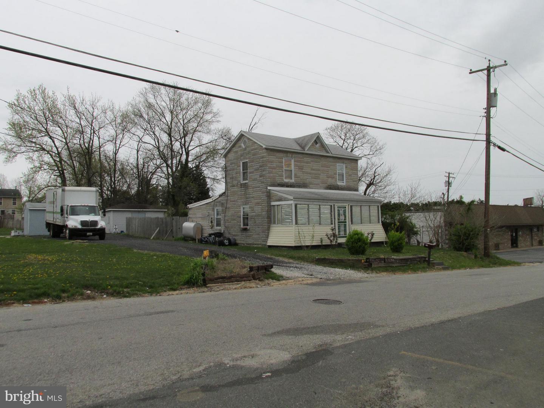 Middle River Real Estate u2014 Homes