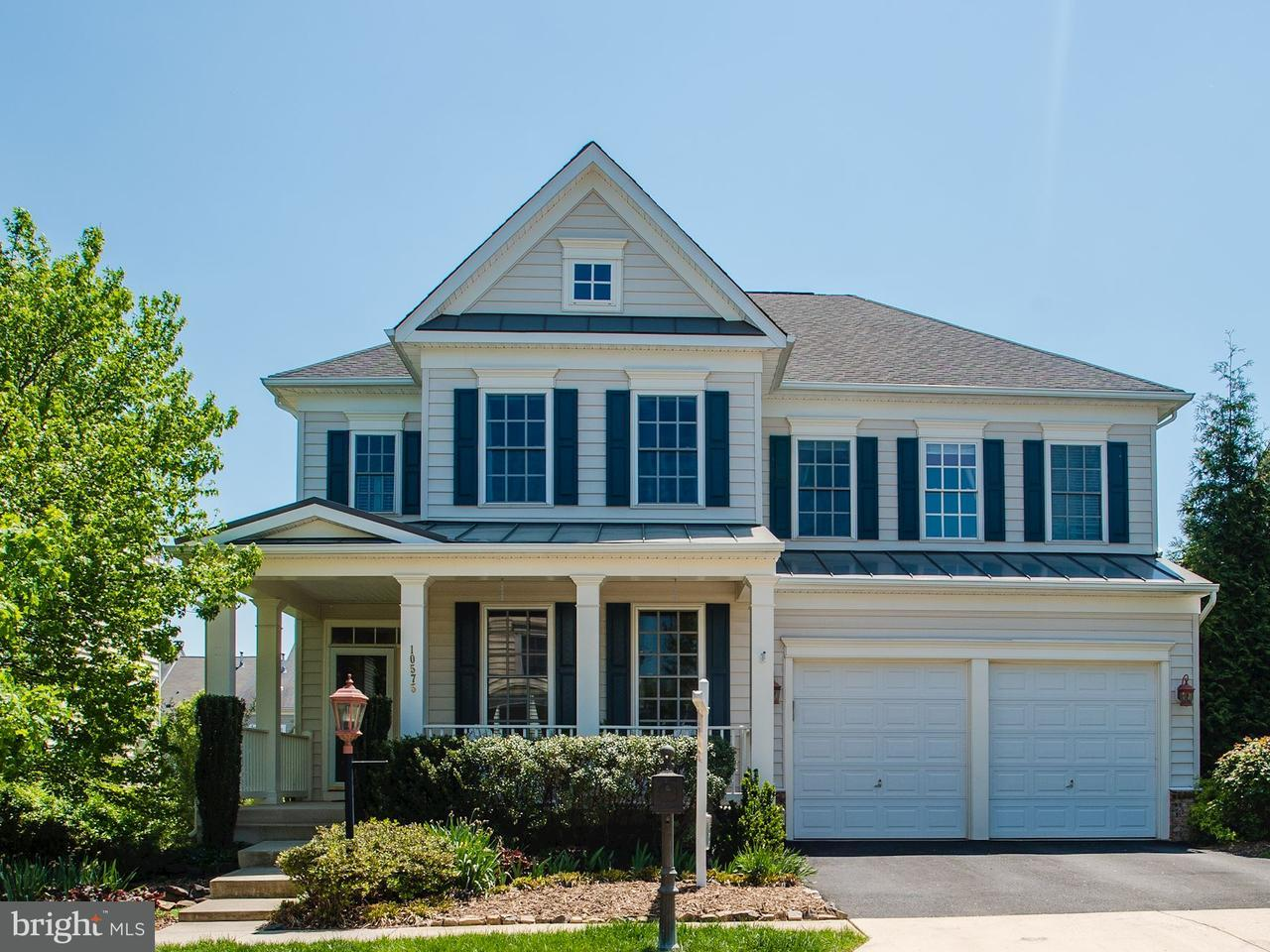 New Homes For Sale Prince William County Va
