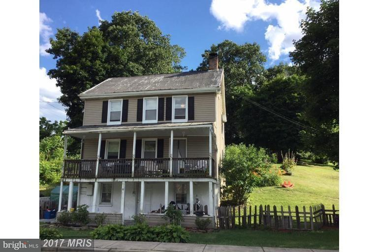 Homes For Sale In New Freedom Pa Area
