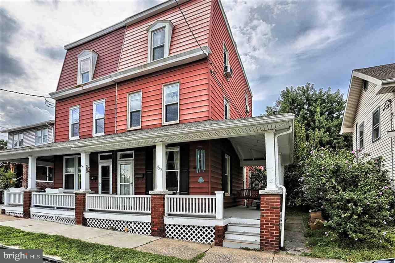 Th Cumberland Road New Homes