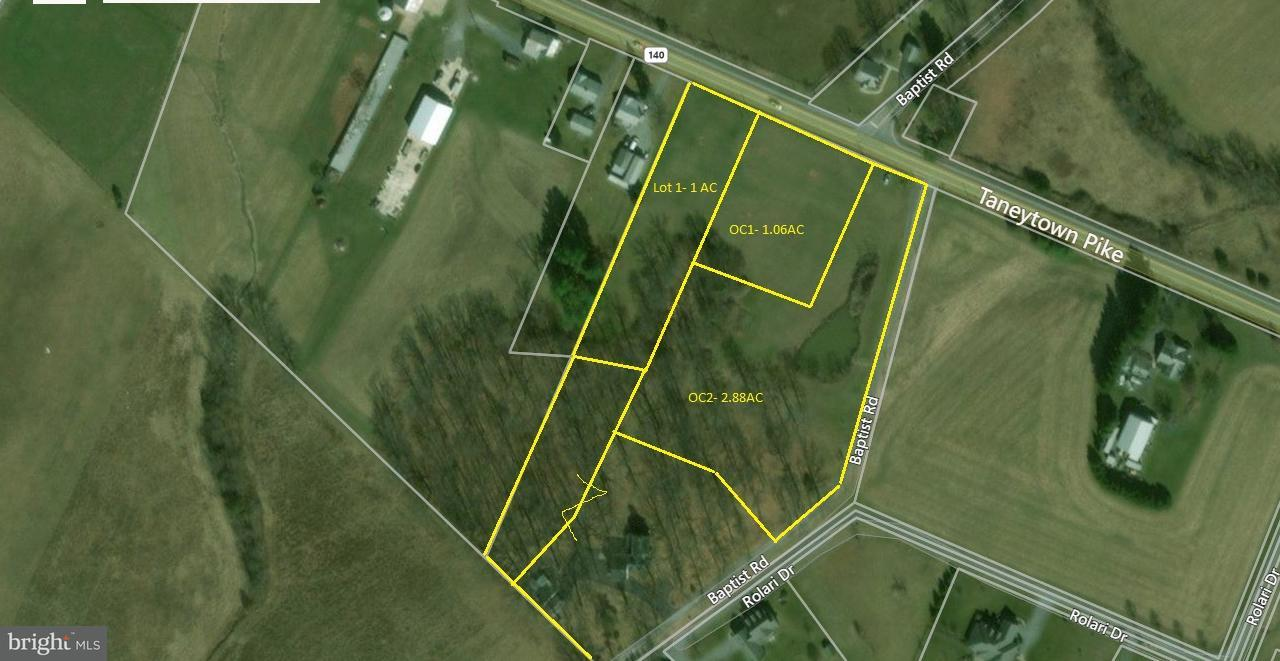 Taneytown Real Estate u2014 Homes for