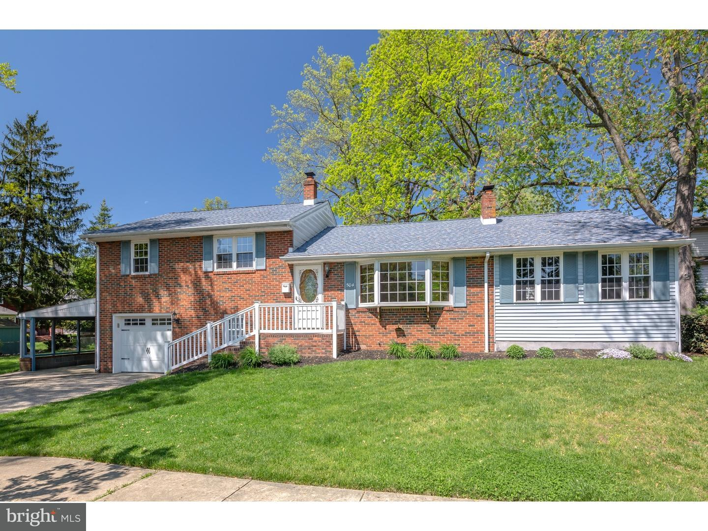 Haddon Heights Real Estate   Find Homes for Sale in Haddon Heights ...