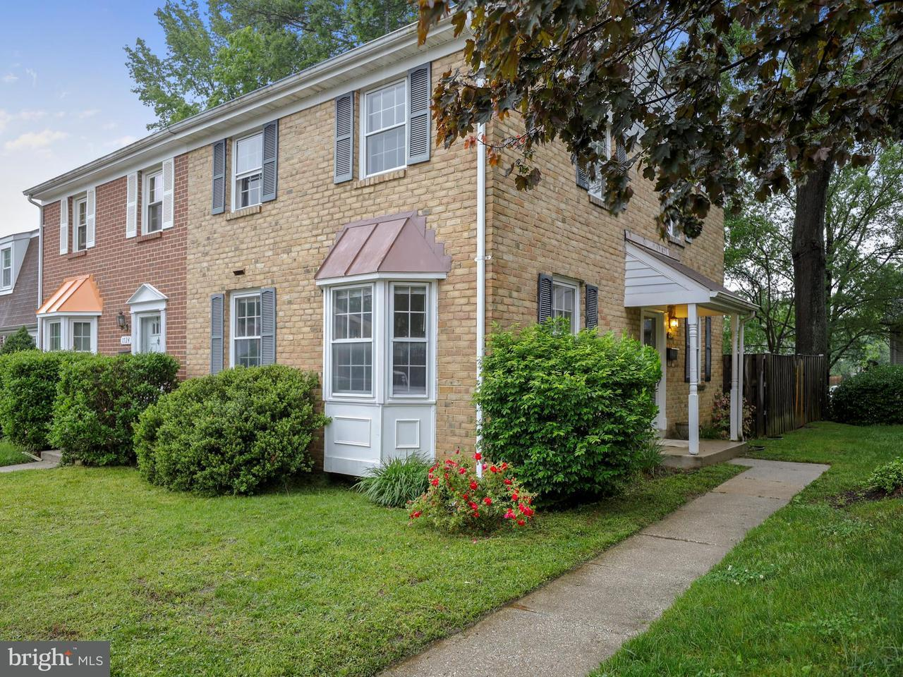 Homes for Sale in Crofton MD