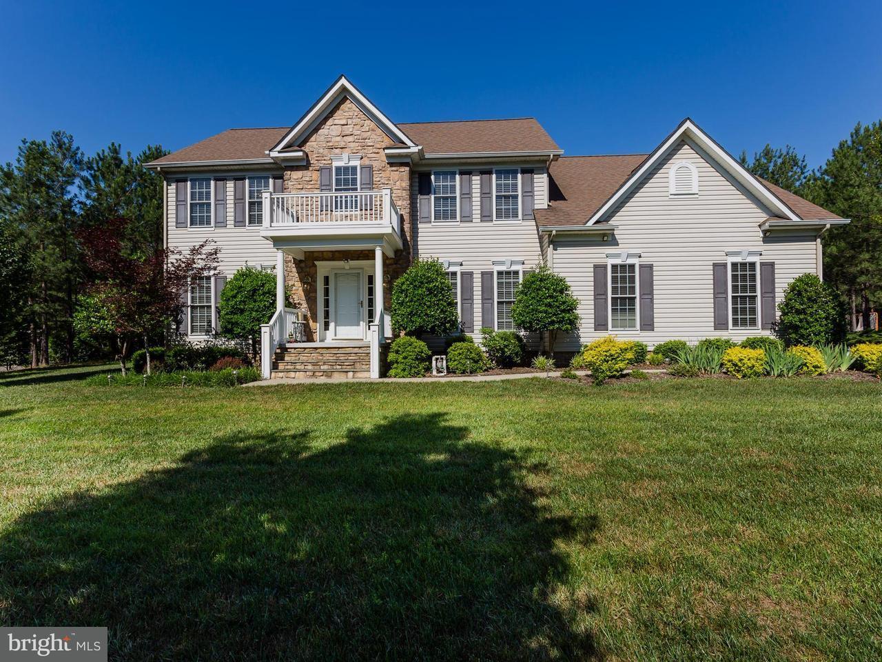 Homes For Sale In Spotsylvania County
