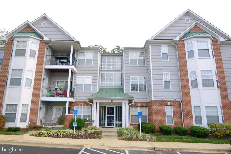 2159 Scotts Crossing Ct Apt 2 #2, Annapolis, MD — MLS# 1001853668 ...