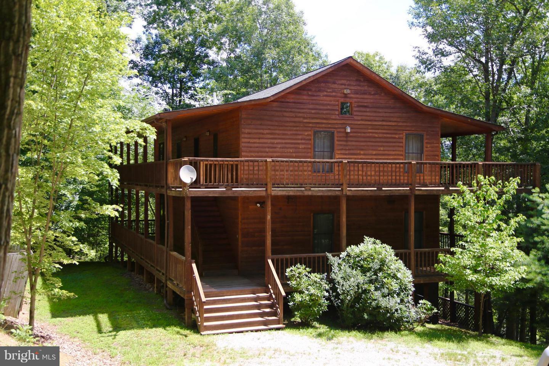 Real Estate Listings & Homes for Sale in Baker, WV — ERA