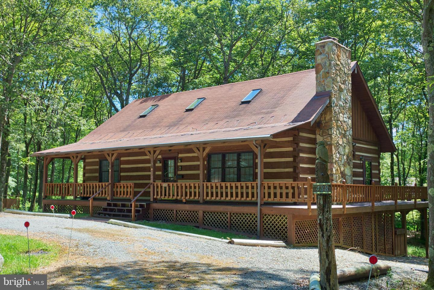 Local Real Estate: Foreclosures for Sale — Terra Alta, WV — Coldwell ...