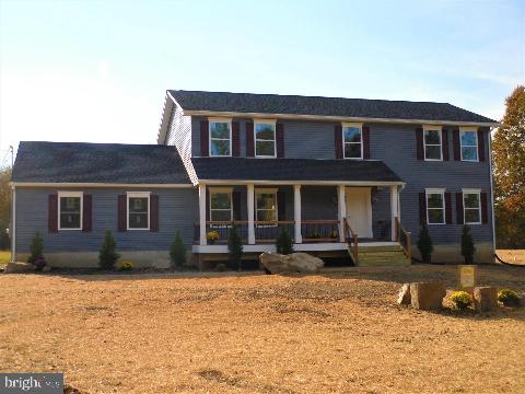 Real Estate Listings Homes For Sale In Stockton Nj Era