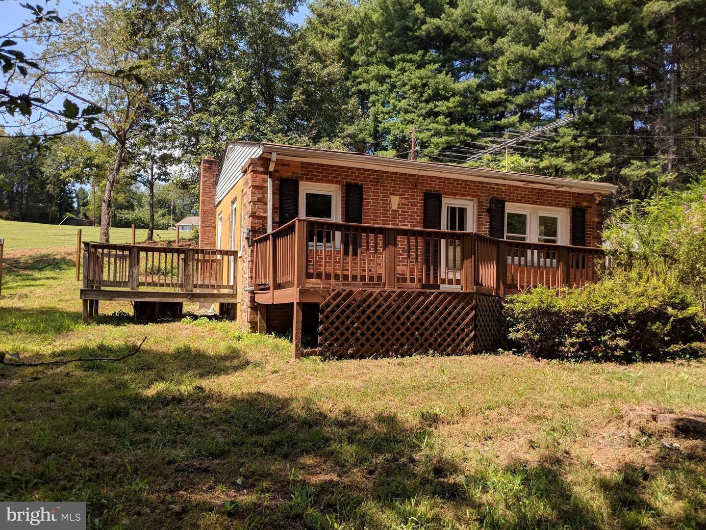 Rapidan Real Estate — Homes for Sale in Rapidan VA — ZipRealty