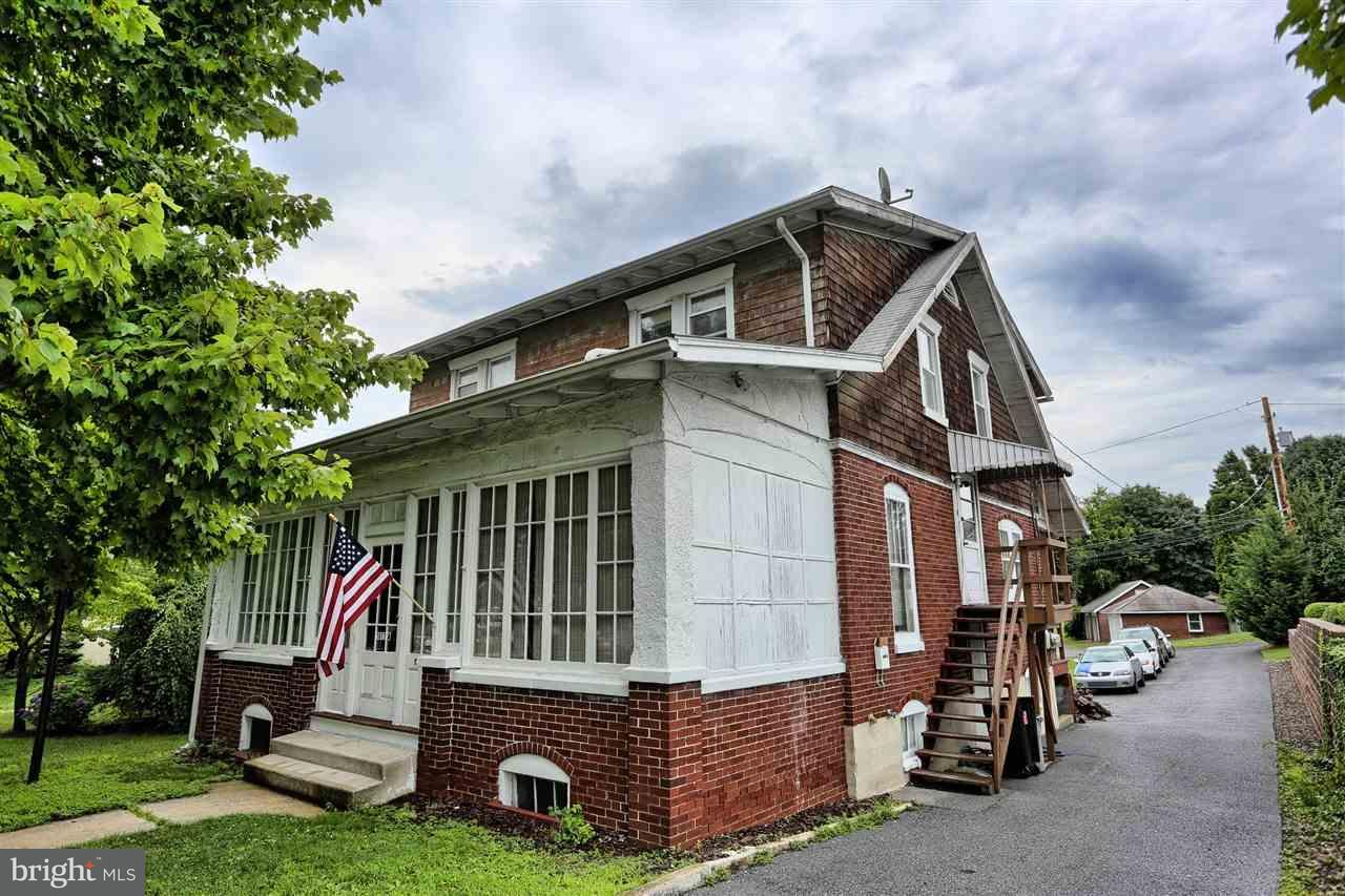 Commerical Property For Sale Camp Hill Pa