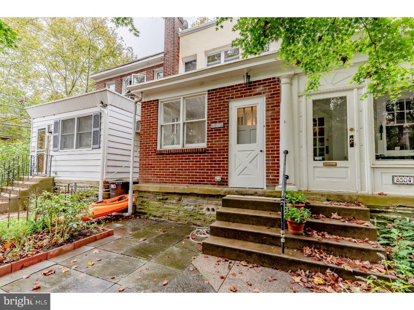 Local Chestnut Hill, PA Real Estate Listings and Homes for Sale | BHGRE