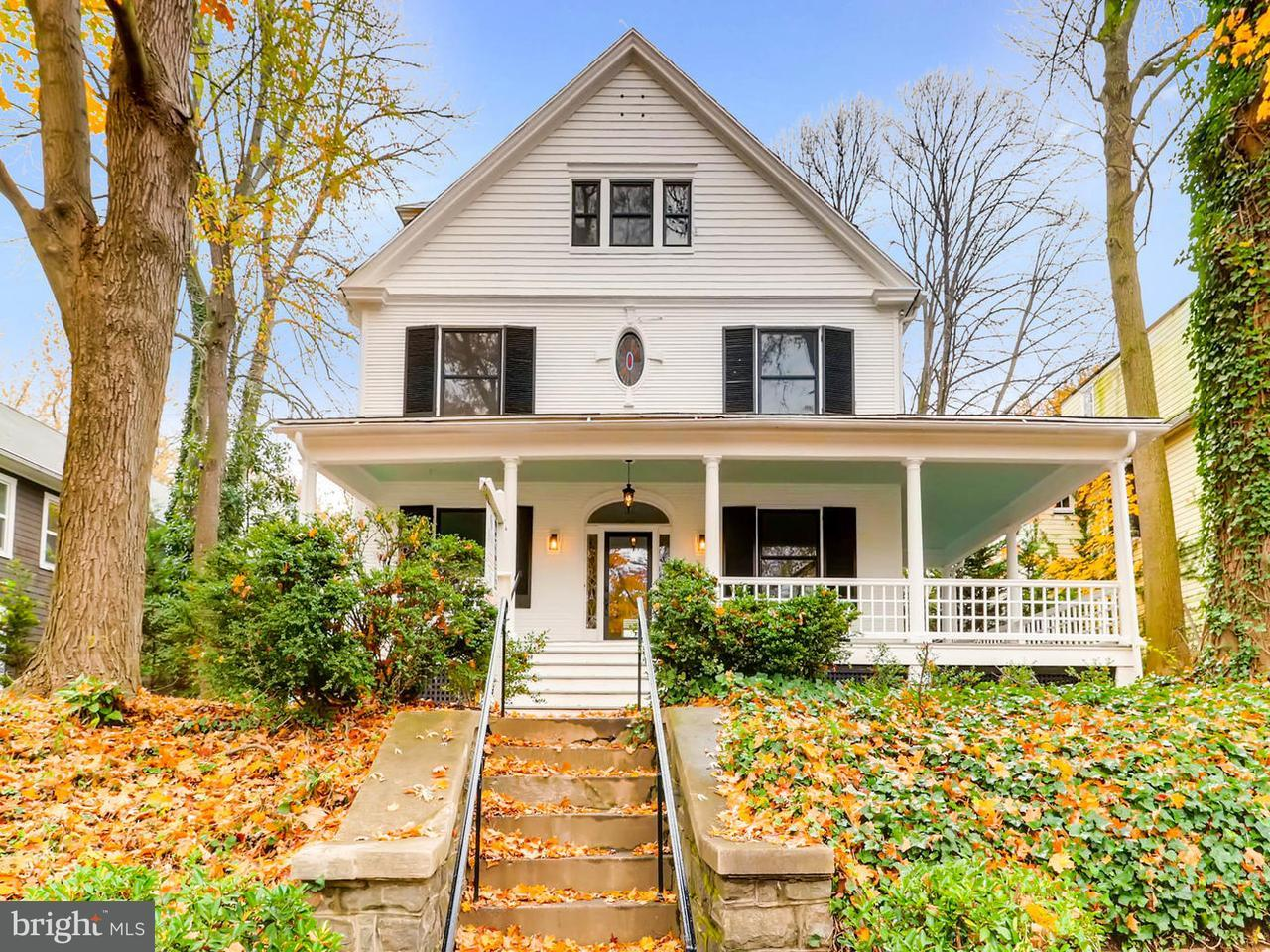 Homes For Sale Roland Park Baltimore