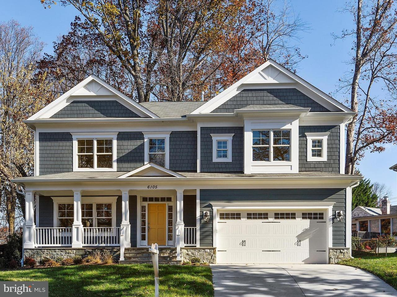 Homes For Sale In Bethesda Md Area