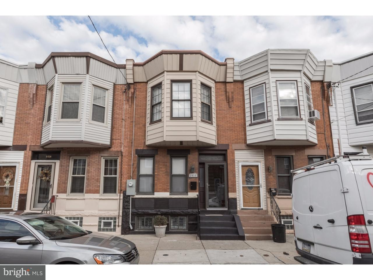 2533 E Indiana Ave Philadelphia Pa Mls 1004274125 Better Homes And Gardens Real Estate