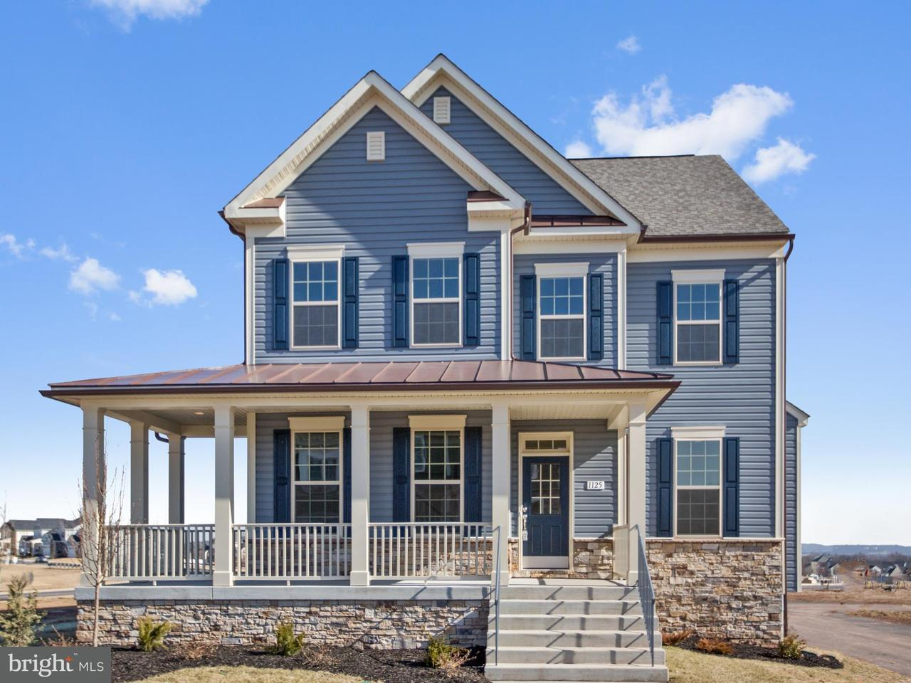 1125 saxton dr frederick md mls 1004346443 era for Craftsman style homes for sale in maryland