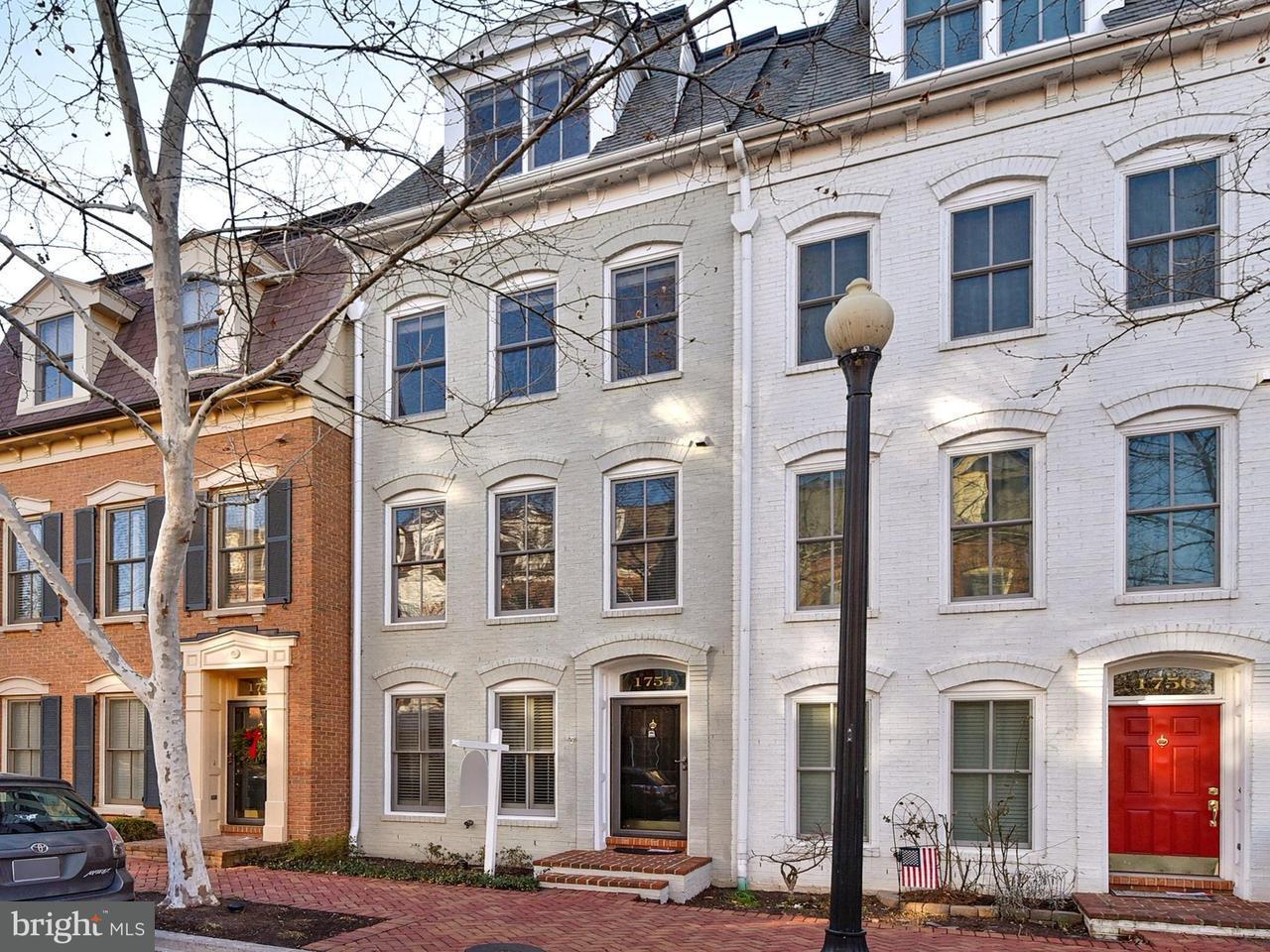 1754 potomac greens dr  alexandria  va mls 1004351007  homes for sale in old town alexandria va 22314