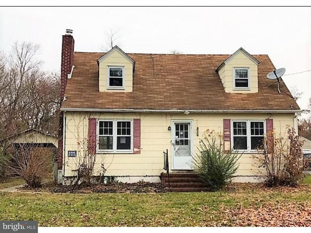 Local Real Estate: Homes for Sale — Hopewell, NJ — Coldwell Banker