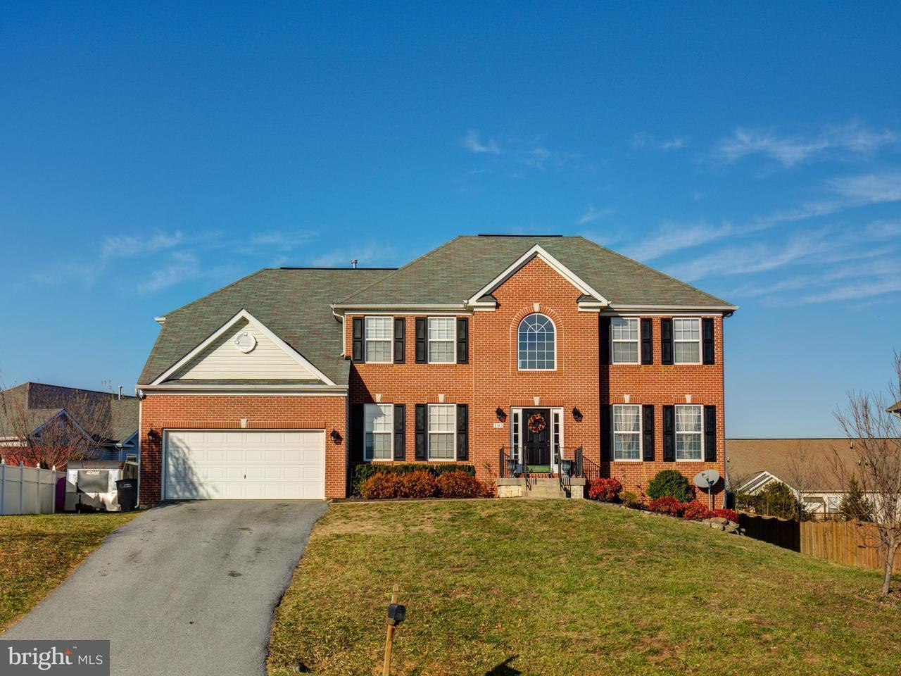 103 Sentry Ct, Winchester, VA \u2014 MLS 1004366115 \u2014 Better Homes and Gardens \u00ae Real Estate