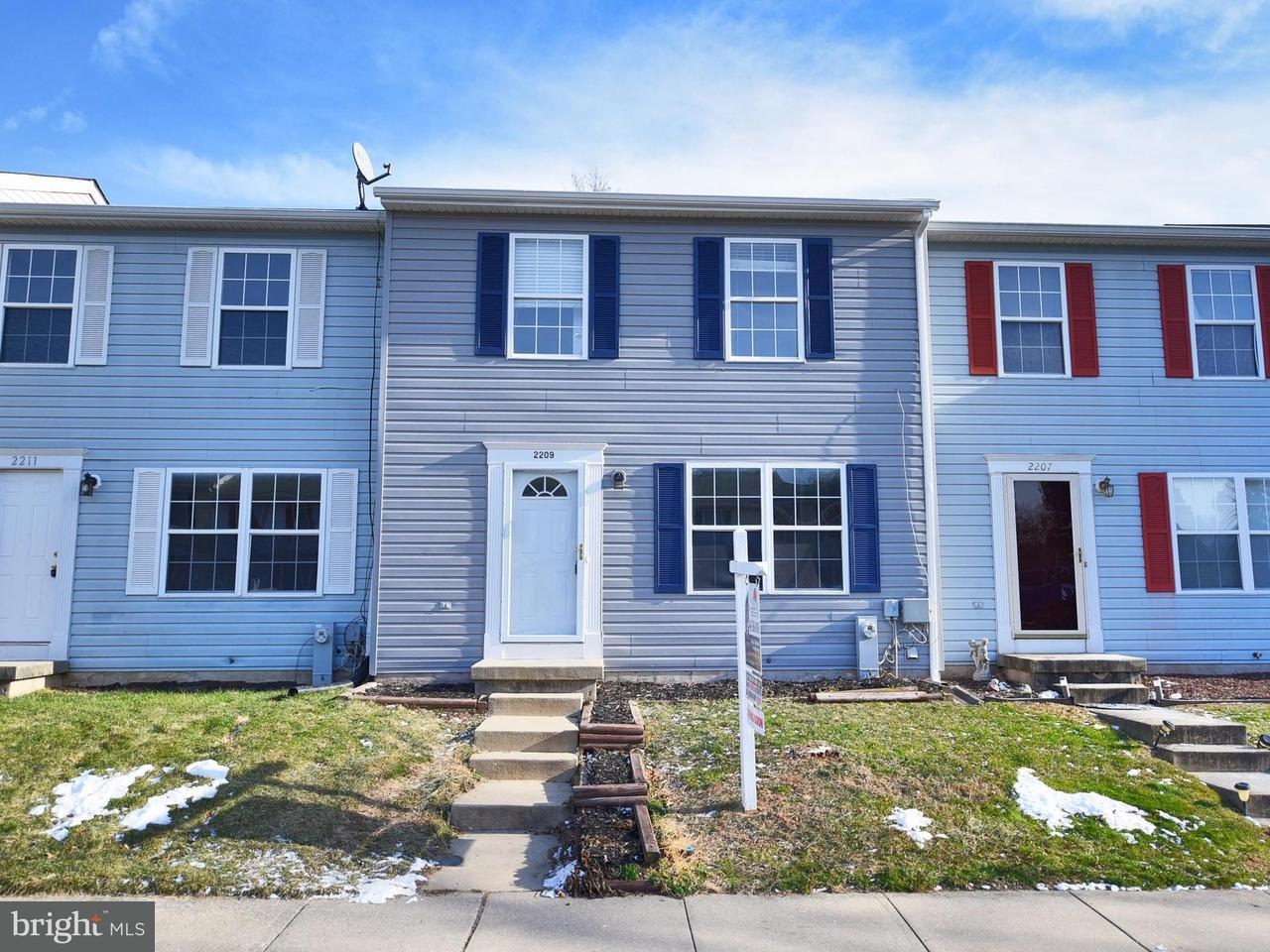 2209 Melrose Ln Forest Hill Md Mls 1004403535 Better Homes And Gardens Real Estate