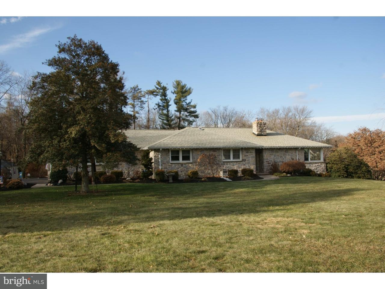 Homes For Sale In Owen J Roberts School District Pa