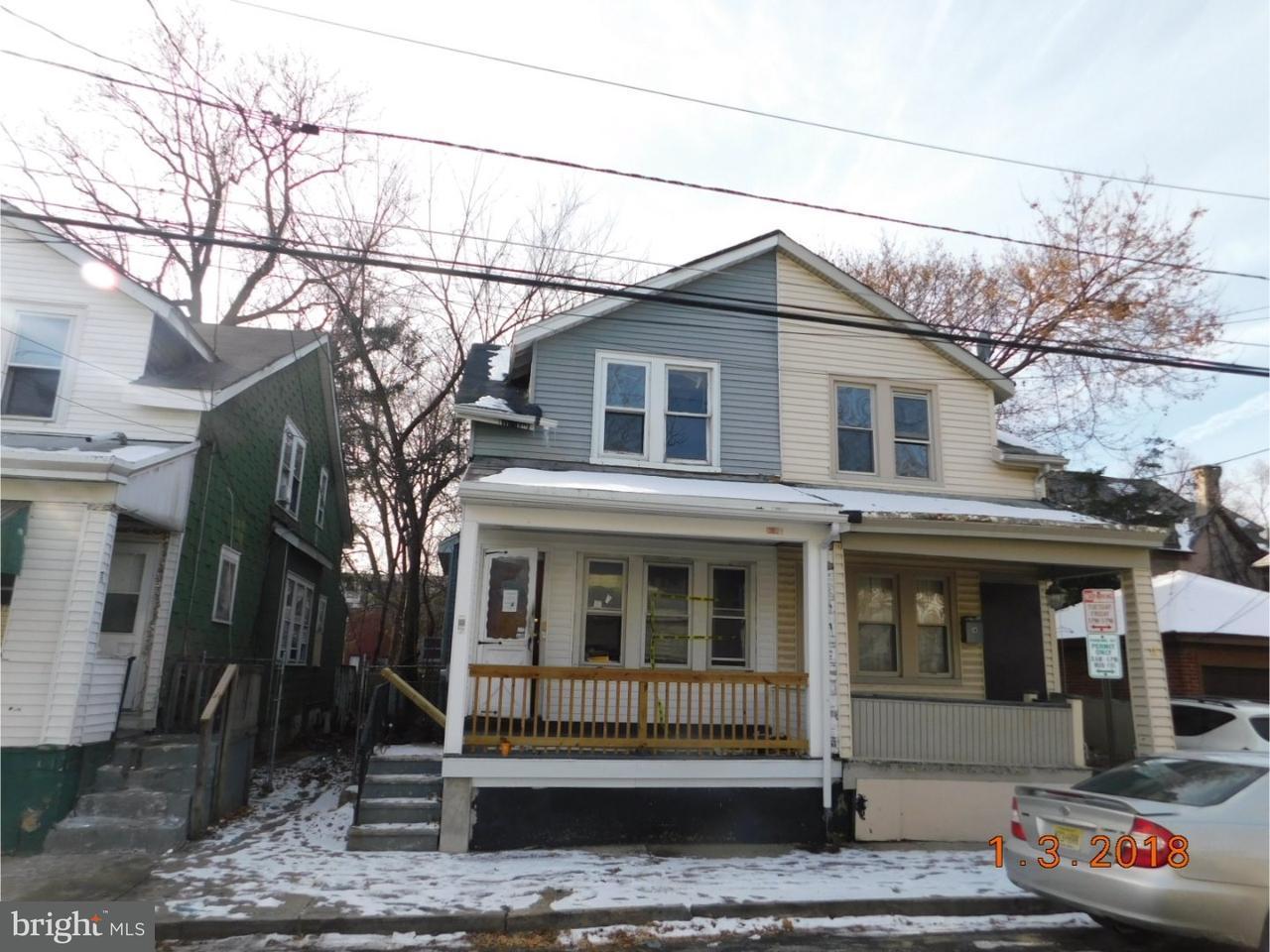 Homes For Sale In Trenton Nj Area