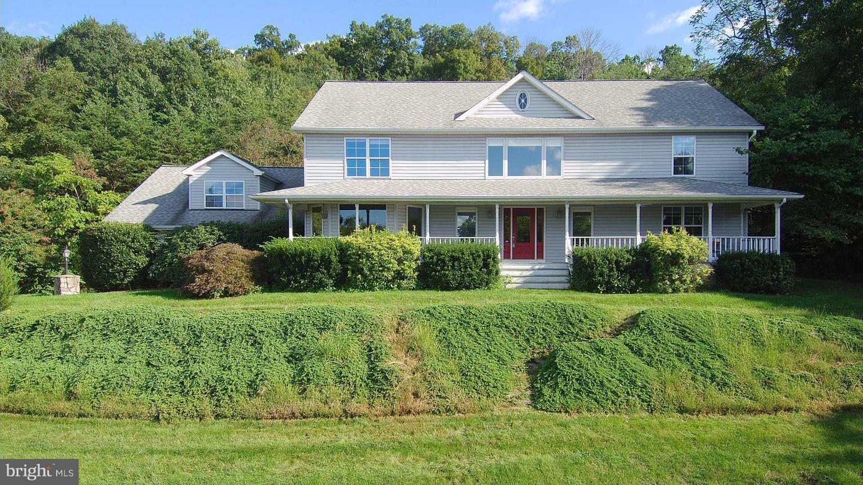 209 Park Ridge Ct, Front Royal, VA — MLS# 1004462307 — Coldwell Banker