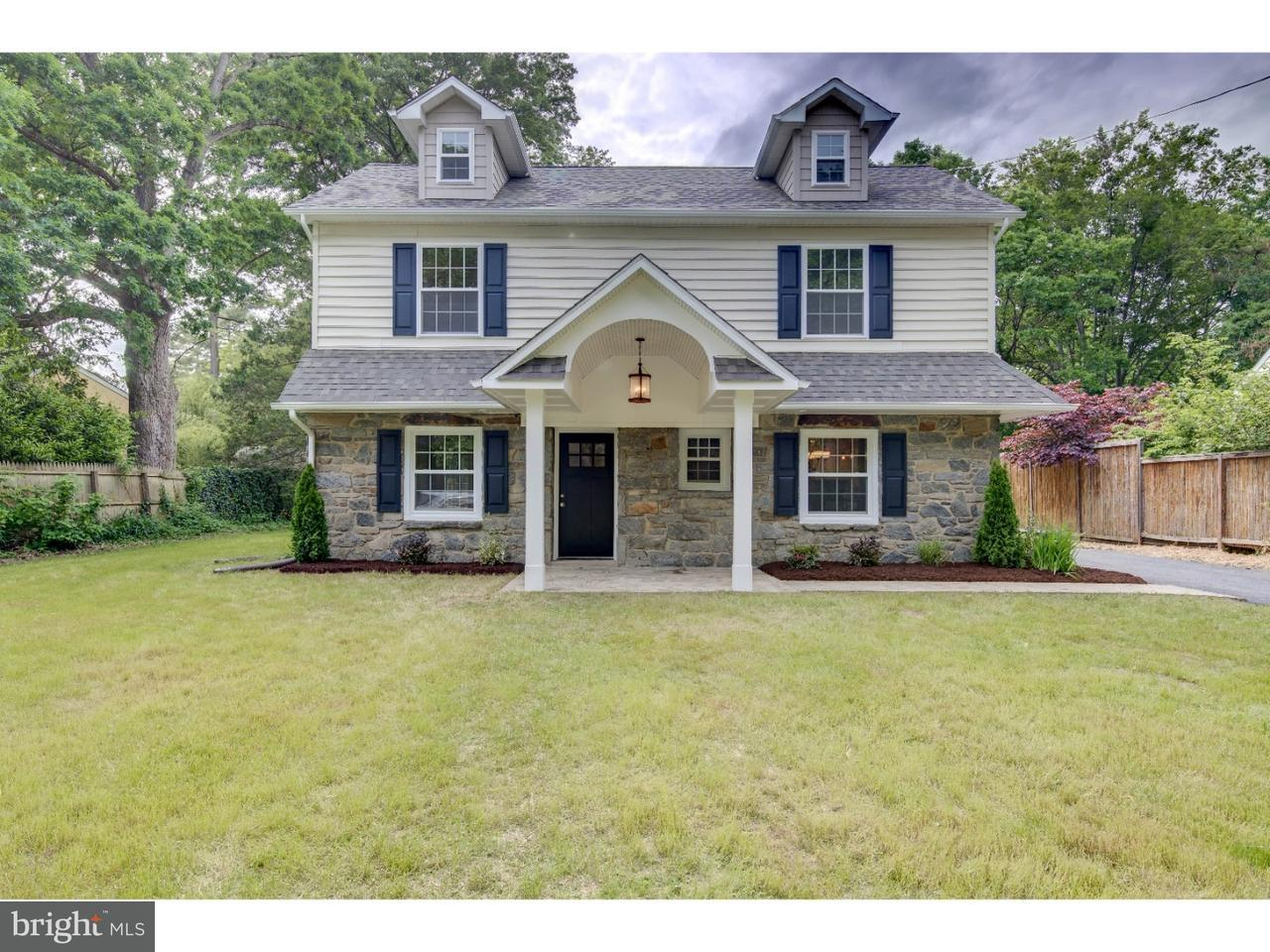 Homes For Sale In Wallingford Swarthmore School District