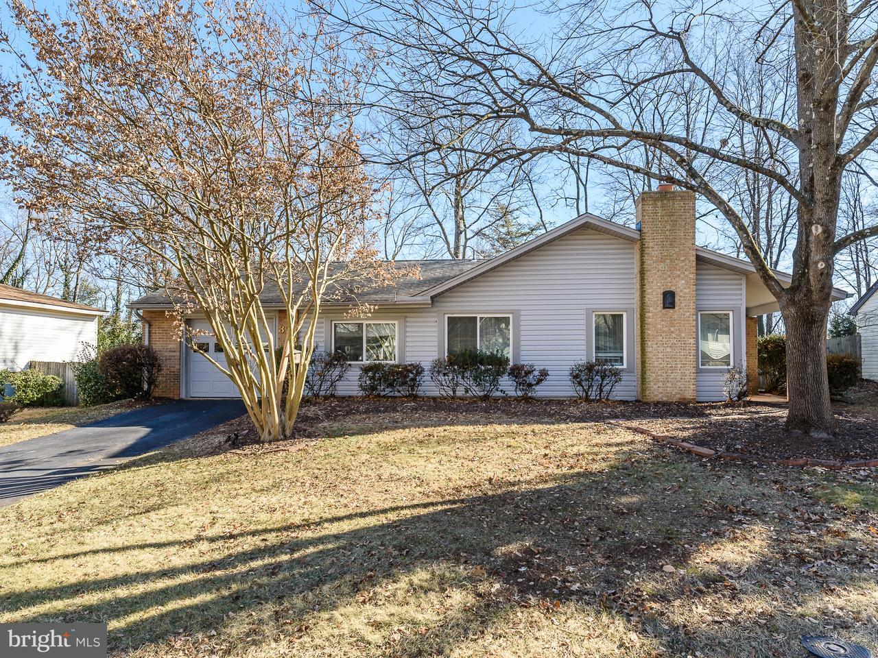 319 Sugarland Run Dr Sterling Va Mls 1004654423