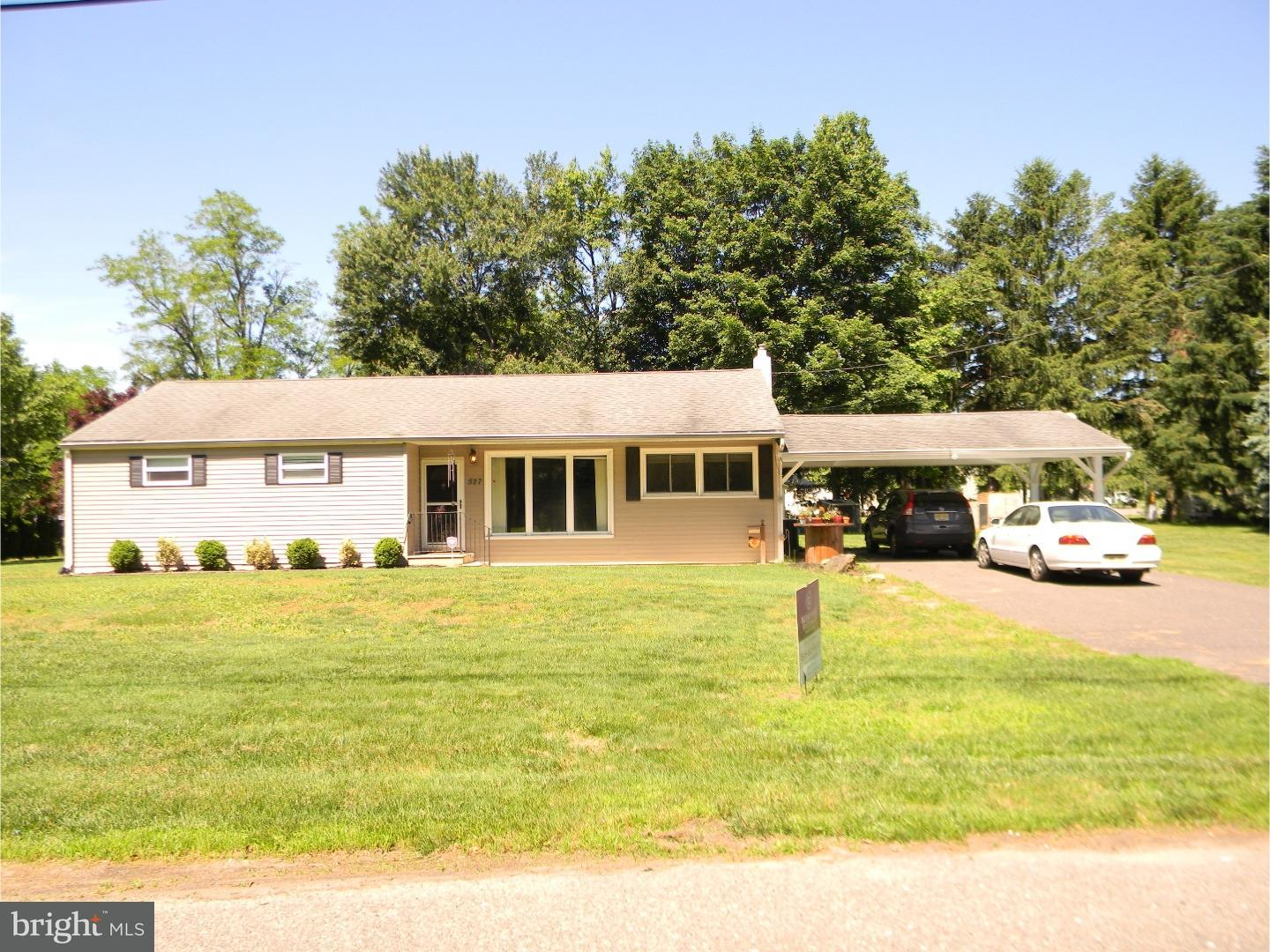 Homes For Sale Fries Mill Rd Franklinville Nj