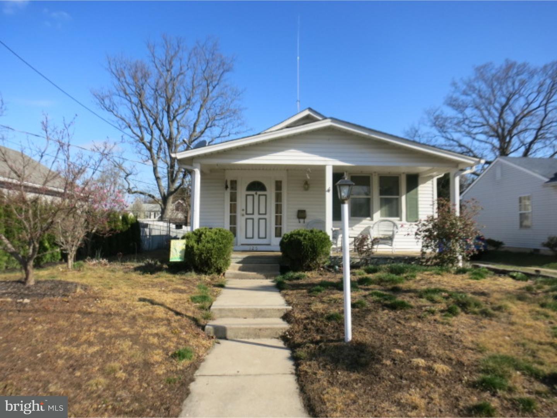 Local Real Estate: Homes for Sale — Runnemede, NJ — Coldwell Banker