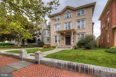 CND located at 1313-unit Delaware Ave #2