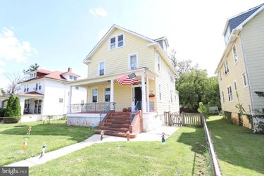 SFR located at 3703 Belle Ave