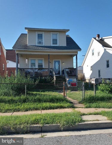 SFR located at 6729 5th Ave