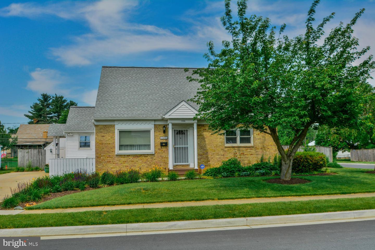 f58b442553524d 1306 Denbright Rd, Catonsville, MD 21228 | Image #1 of 63 from carousel ...