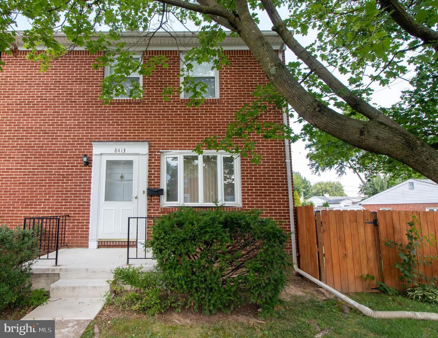 8413 Harris Ave, Baltimore, MD 21234 | Image 1 of 30 from carousel