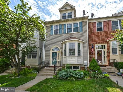 Local Real Estate Homes For Sale Frederick Md Coldwell Banker